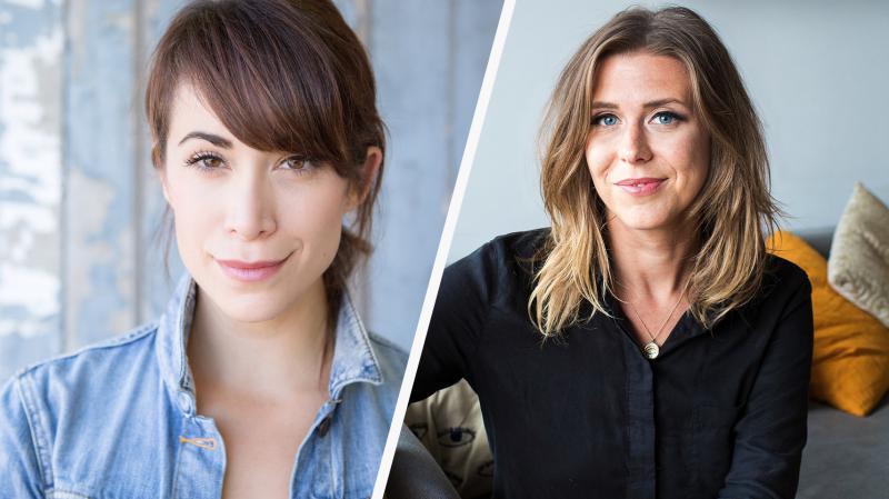 Talia Schlanger Welcomes New 'World Cafe' Host, Raina Douris