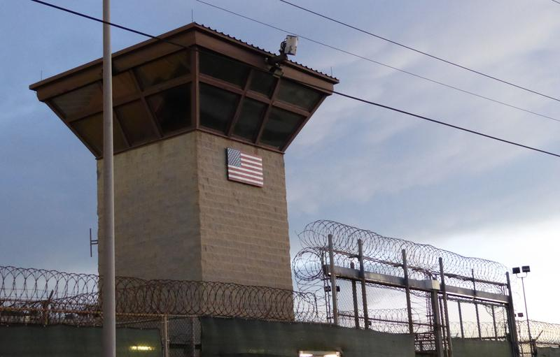 Trump Rules Out Sending Captured ISIS Fighters To Guantánamo Bay
