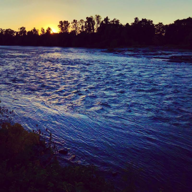 Nominations For Rivers Needing Protection Announced