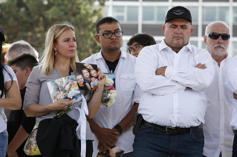 This Grieving Family Wants The U.S. To Designate Mexican Cartels As Terrorists