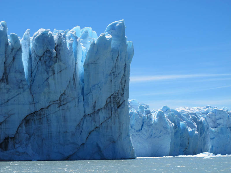 UD Geologist Partners With NASA To Study Climate Change Through Glaciers - WOSU