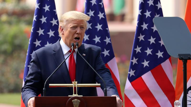Trump Administration Pressed On Coronavirus Preparedness