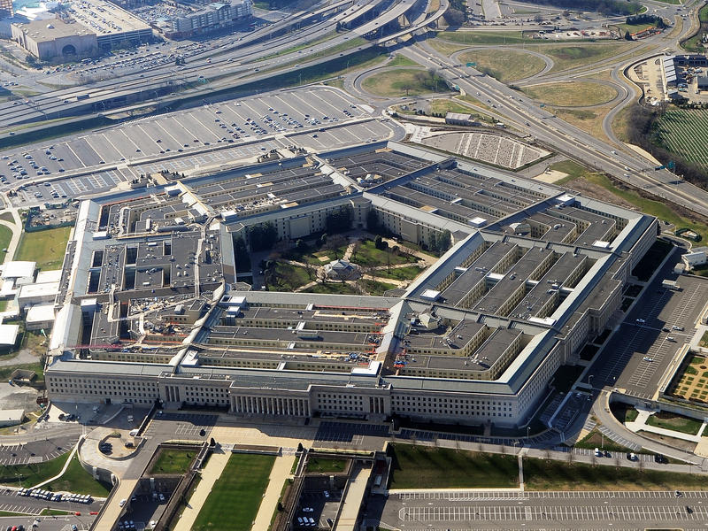 Report: Pentagon Knew Of Possible Coronavirus Threat For Years