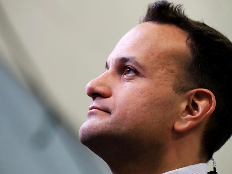 Irish Leader Returns To Medicine To Help Battle COVID-19 Pandemic