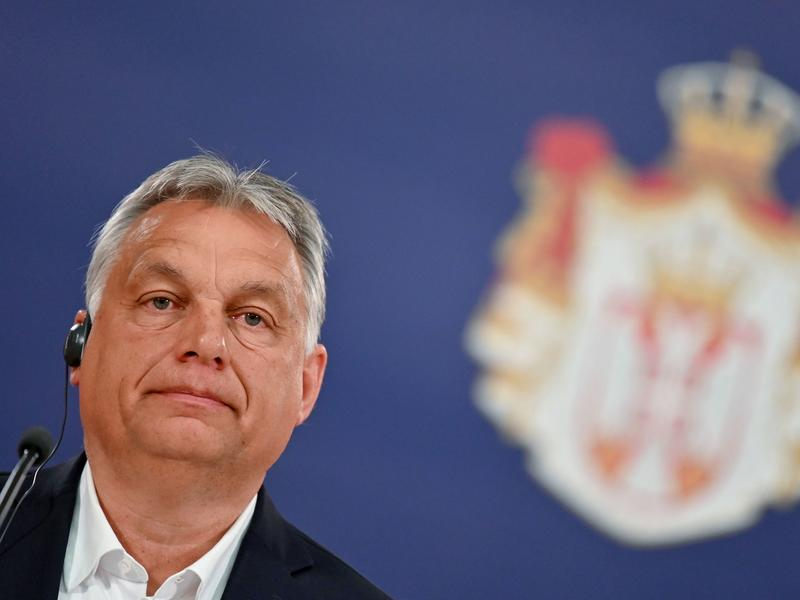 Hungary's Government Asks U.S. Media To Apologize For Critical Reports