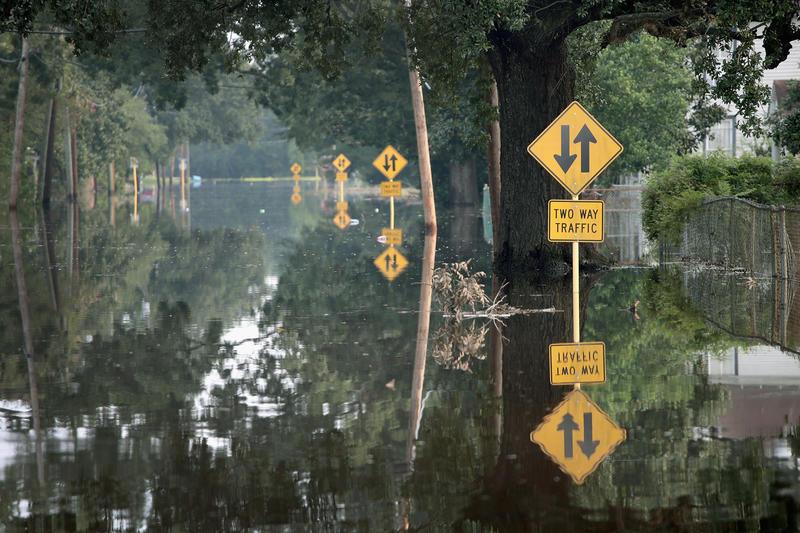 States Prepare To Spend Millions To Address Flooding