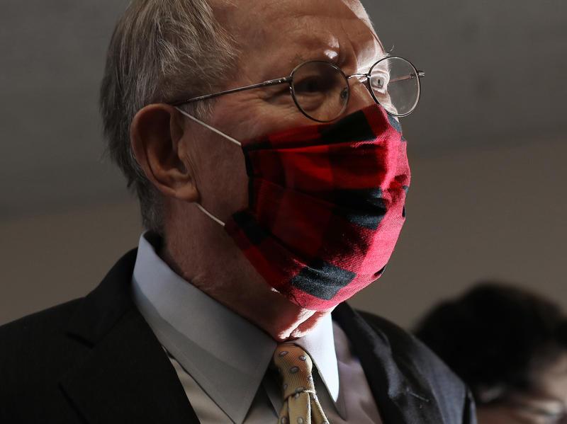 Several GOP Senators Plan To Skip The Republican National Convention
