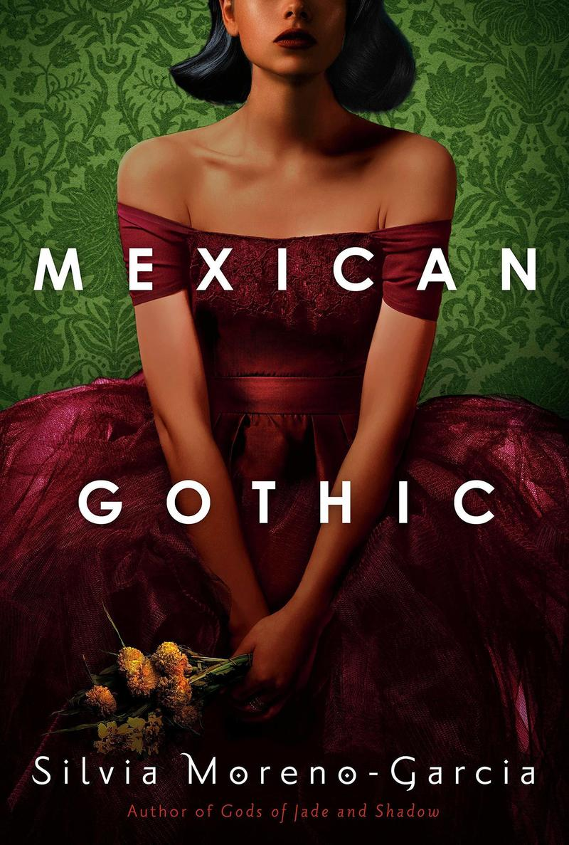 'Jane Eyre' Meets 'Dracula' In This Sharp, Inventive 'Mexican Gothic' Tale