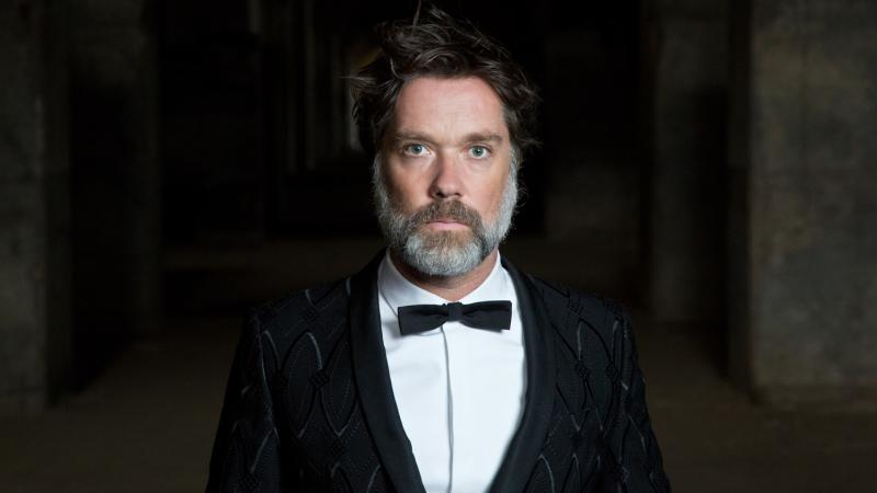 Rufus Wainwright Wants You To 'Unfollow The Rules'