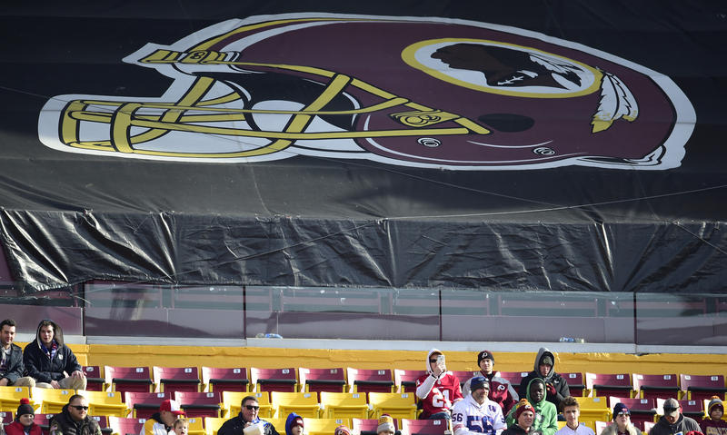 The Racial Justice Reckoning Over Sports Team Names Is Spreading