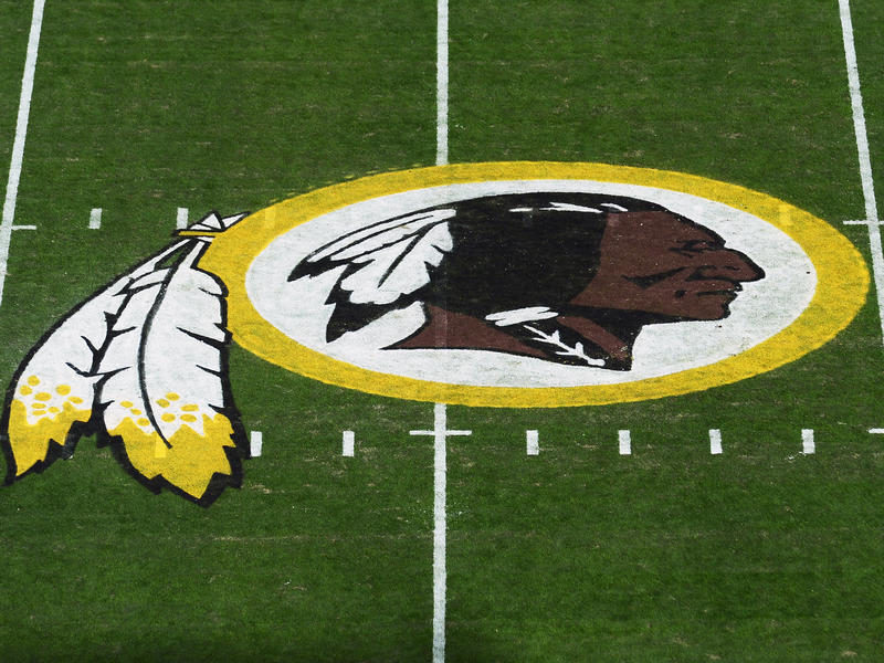 After Mounting Pressure, Washington's NFL Franchise Drops Its Team Name