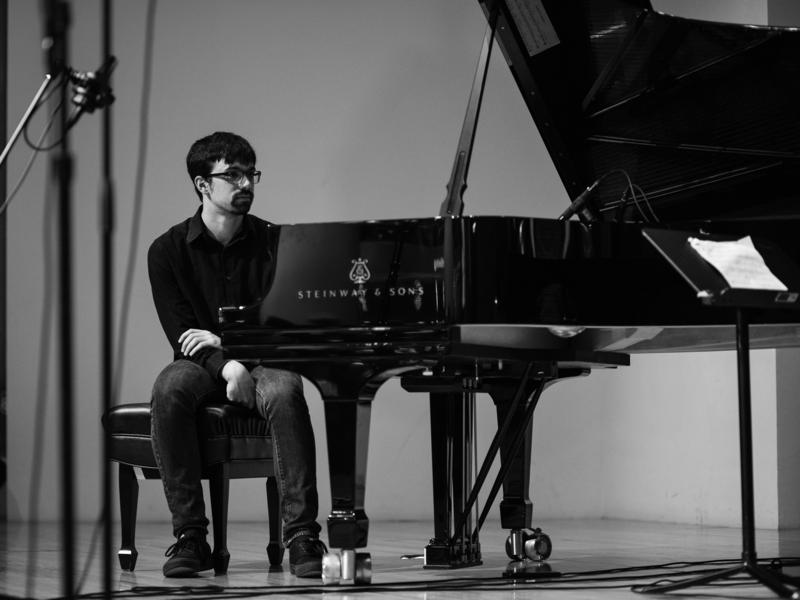 Micah Thomas Is A Jazz Pianist With A Lot Of Runway