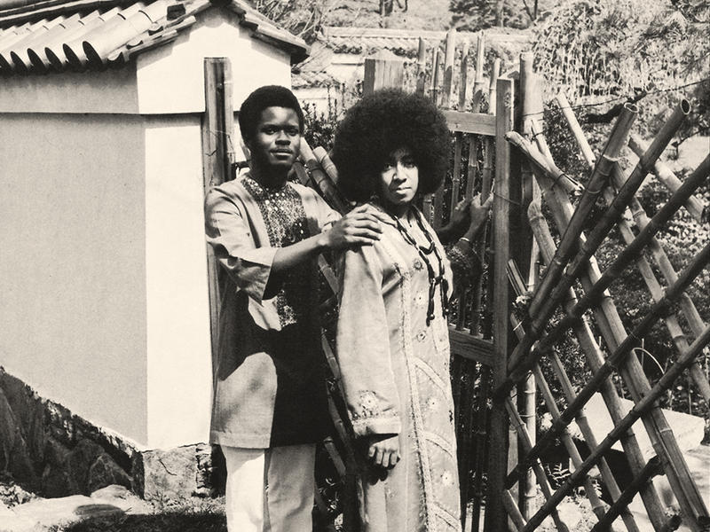 Rediscovering The Enormous Social And Spiritual Legacy Of Black Jazz Records