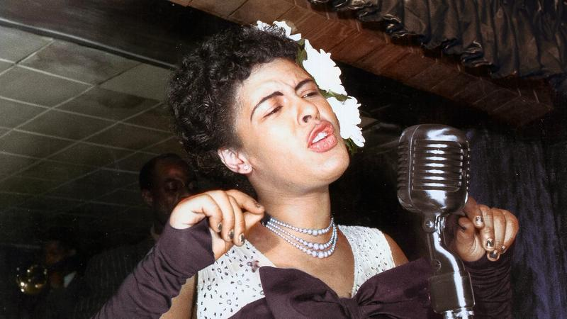 New Documentary 'Billie' Explores Mysteries Of Billie Holiday And Her Biographer