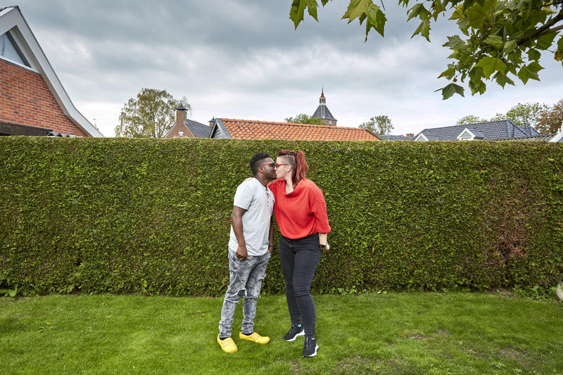 COVID Love Story: Can A Malawian Bachelor And A Dutch Bachelorette Make It?