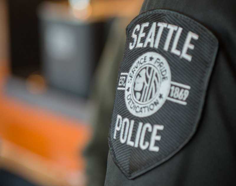 More Seattle police officers admit they attended pro-Trump rally in DC