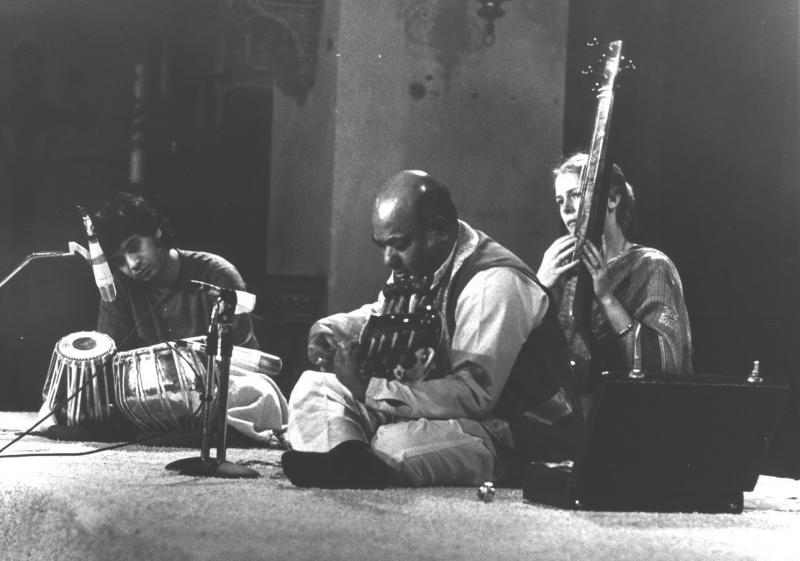 When The Giants Of Indian Classical Music Collided With Psychedelic San Francisco