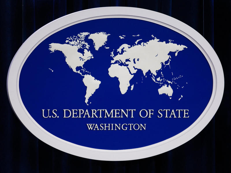 State Department To Issue Travel Warnings Amid 'Unprecedented' COVID-19 Risks