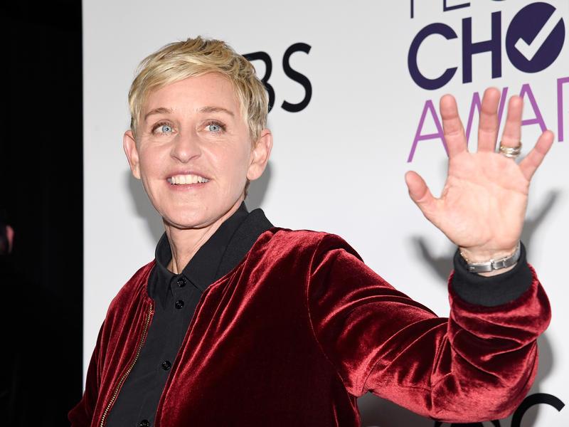 Ellen DeGeneres Will End Her Daytime Talk Show In 2022