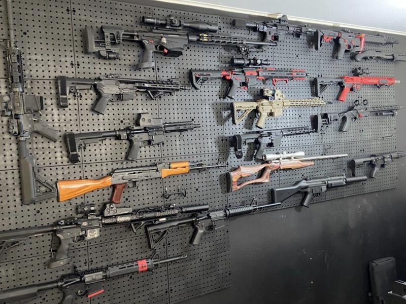 Inside Missouris 2nd Amendment Sanctuary Fight - Scoop