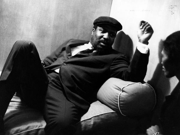 On the sixth <em>Jazz Icons</em> DVD series, Thelonious Monk plays a rare solo piano gig in 1969.