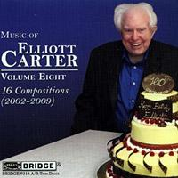 Elliott Carter.