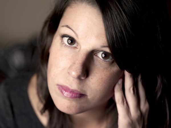 Jessica Lott's previous work includes the 2007 novella, <em>Osin.</em>