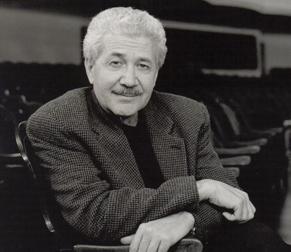 David DiChiera is the founder of the Michigan Opera Theatre.