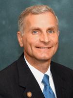 Pasco County Tax Collector Mike Fasano
