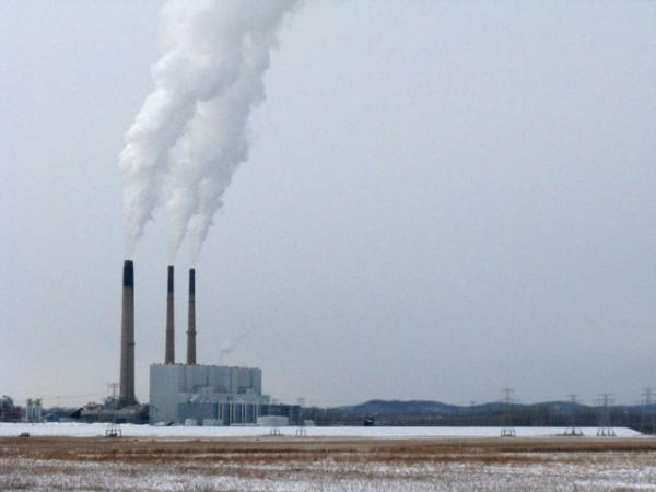 Ameren's 2,400-megawatt plant near Labadie, Missouri, is the state's largest coal-fired power plant.