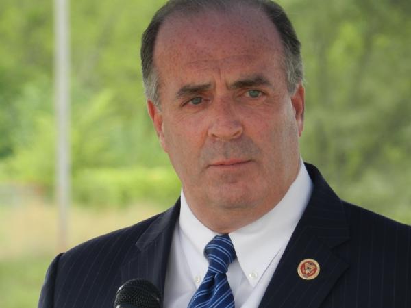 Rep. Dan Kildee (D-MI)
