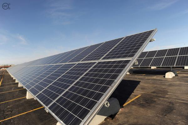 Can solar power be used the Upper Peninsula?