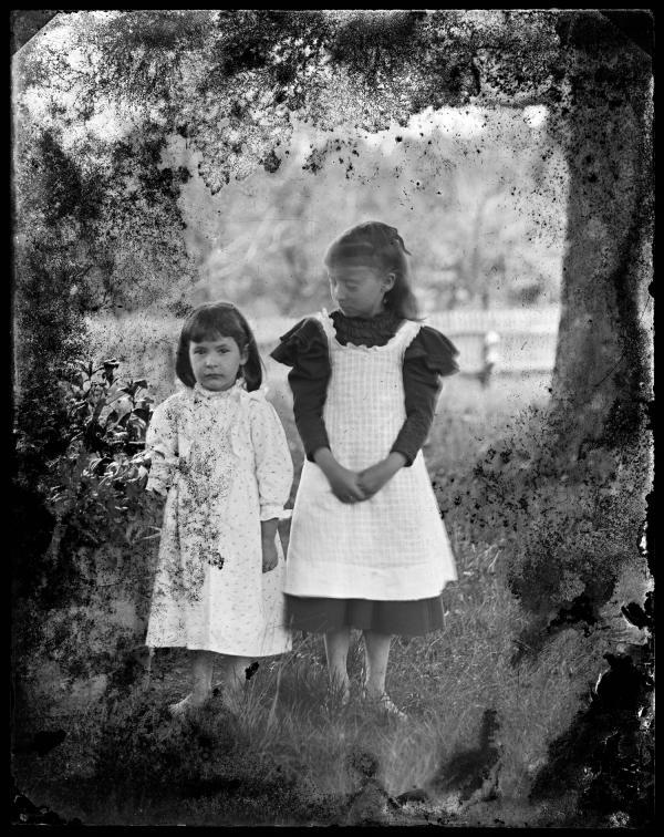 Hugh Mangum Photographs, David M. Rubenstein Rare Book & Manuscript Library, Duke University.