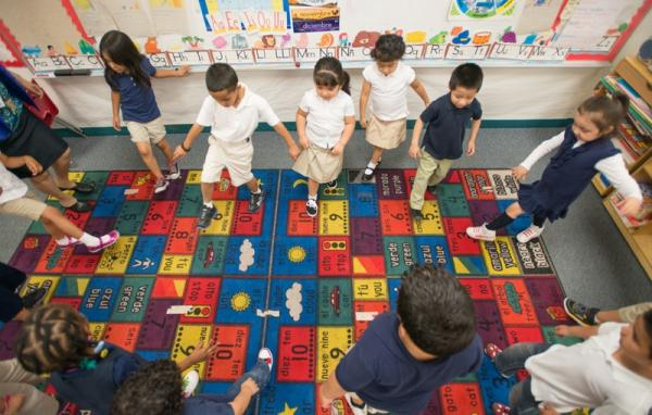 The TEA is seeking a four-year $30 million annual grant from the federal government to make pre-k classes readily available for moderate and low-income families.