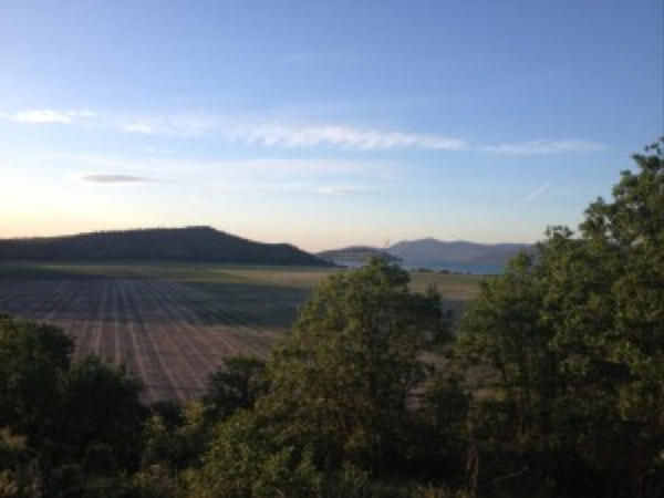 <p>Washington state lawmakers have until next week to pin down a budget. If they don&rsquo;t, parts of state government will shut down. In the midst of a drought, that could have ramifications for farmers and for fish.</p>