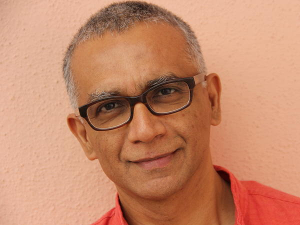 Anil Ananthaswamy is a consultant for <em>New Scientist Magazine.</em>