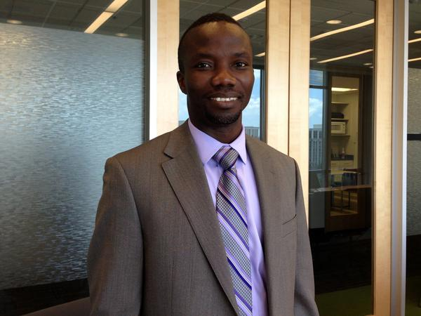 Dr. Theo Sai is the chief medical officer for senior products for Humana in Central Florida.  He's also lived through several hurricanes.