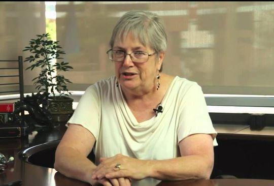 Dr. Martha Grout