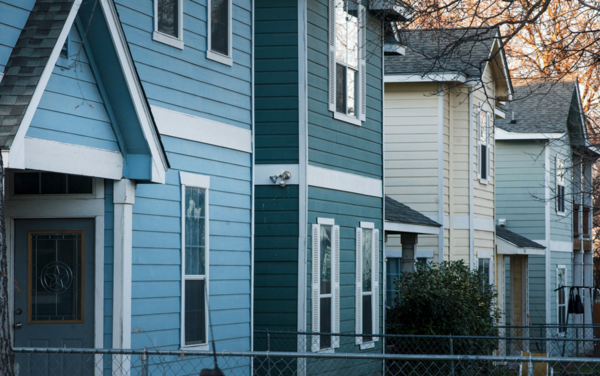 Two San Antonio landlords are suing the state for a House bill they say is unconstitutional.