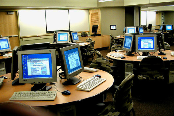 Most schools in Tennessee had to make network upgrades and buy more computers to accomodate online testing.