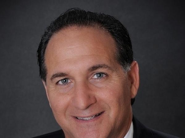 Steve Leifman.