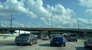 I-4 traffic.