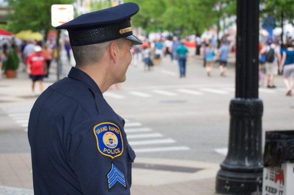 Tensions have heightened between police departments and communities across the country.