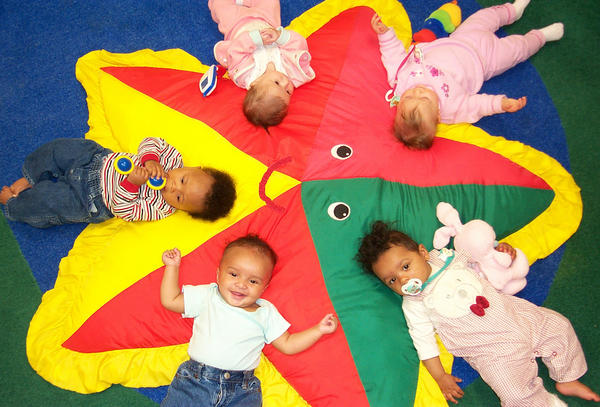 According to the report, if Michigan lawmakers don't appropriate $7.5 million, the state could lose $20.5 million in matching federal funds for child care.