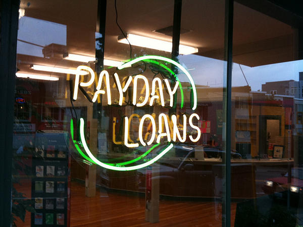 Faith communities are teaming up to buy payday loan debt to alleviate costs to the consumer.