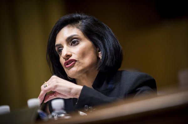 Seema Verma, who is President Trump's nominee to head the Centers for Medicare & Medicaid Services, has said that maternity benefits should be optional.