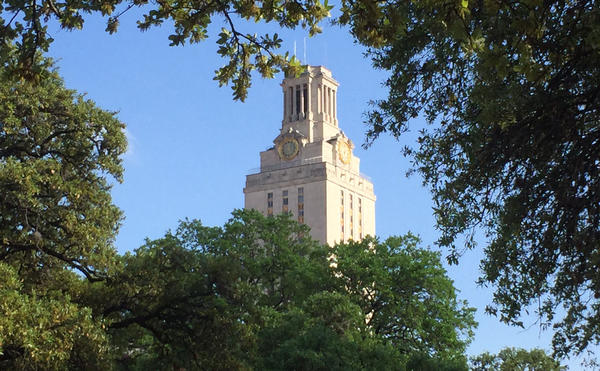 A new survey on the prevalence of sexual assault at UT Austin finds 15 percent of undergraduate women reported that they had been raped.