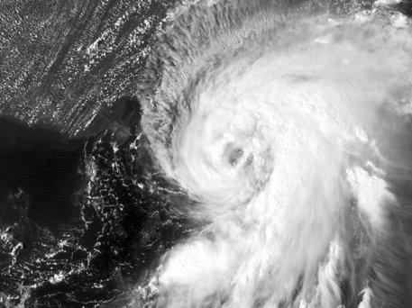 Tropical Storm Hermine, 2016