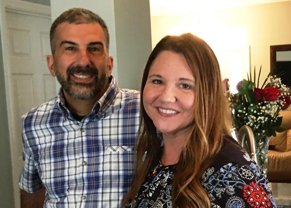 Ken and Patti Katter have spent the last 10 years adjusting to their new lives after two roadside bombs left Ken with a traumatic brain injury, neck and back injuries during his 15 month deployment in Iraq.