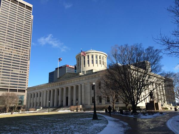 Gov. Kasich is proposing drastic cuts in the state budget.